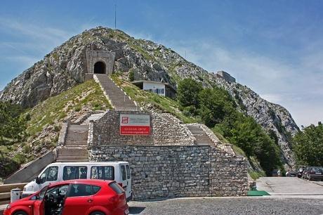 Destination::Montenegro (Часть 3)