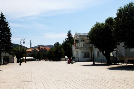 Черногория для двоих. Июль 2013.