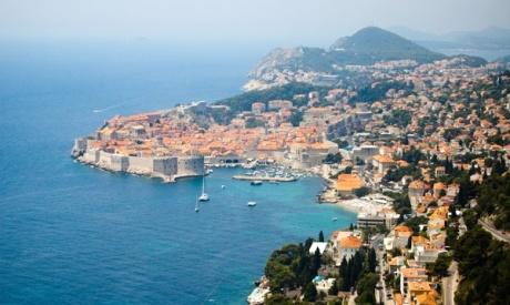 Черногория  + Хорватия ( Часть 2)