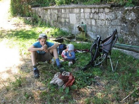 Любители активного отдыха в Черногории
