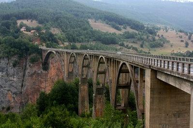 Черногория и немного Хорватии, август 2012
