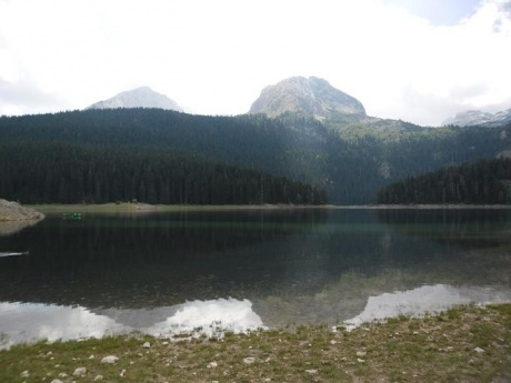 9 дней в стране бездельников). Черногория, июль 2012г