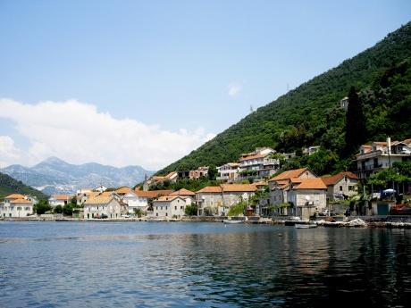 Черногория - природа и история.