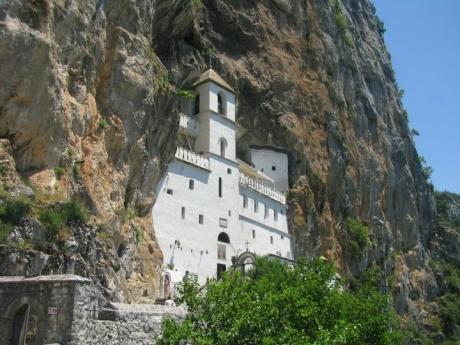 Черногория июнь 2011. Что можно успеть за 3 дня