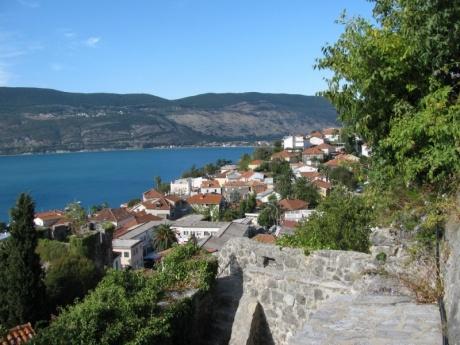 Черногория за 4 дня