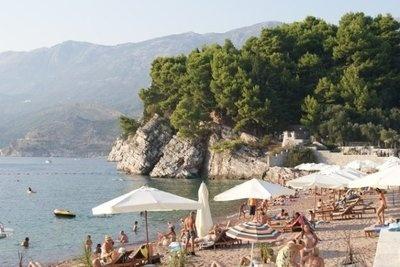 Черногория летом 2010. Фотоотчёт.
