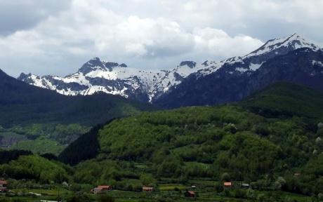 И снова Черногория