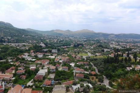 Черногорские Помпеи