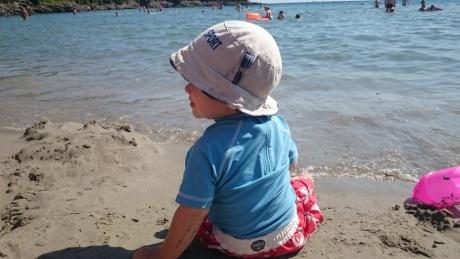 Черногория с детьми 1 год и 7 лет