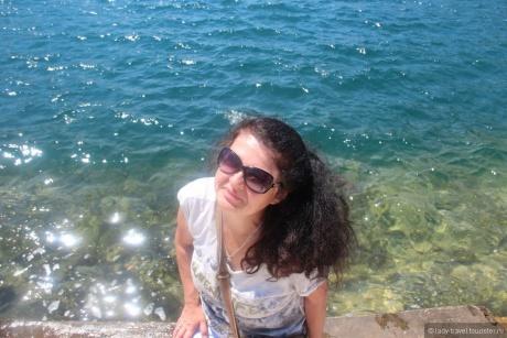 Монтенегро июнь 2016, 8 дней в раю