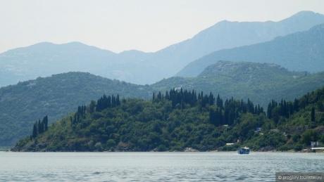 Черногория за 10 дней. Почему этого хватило. Почему этого мало