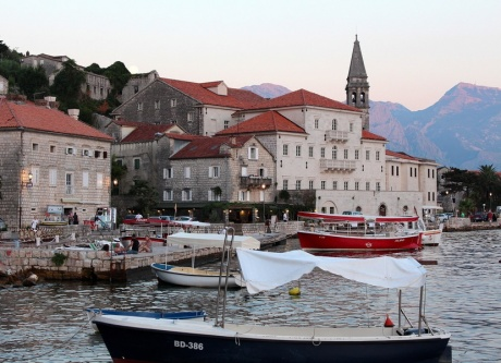 Хочешь расскажу про Черногорию? Тогда слушай...(часть 2/2)