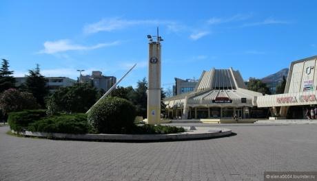 Черногория: Бар и Старый Бар