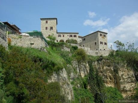 Черногорские хроники. Возвращение. Часть 4