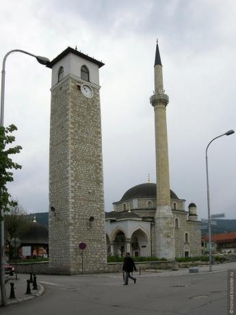 Черногорские хроники. Возвращение. Часть 1