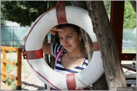 Черногория. Манит, испытывает, вдохновляет.