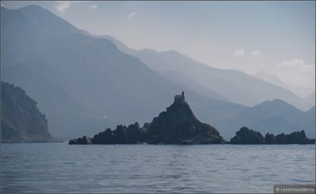 Черногория ч.6 — Морская тема