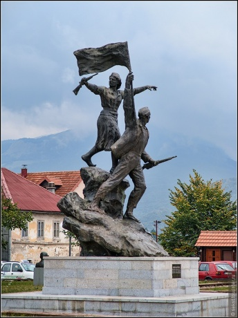Черногория ч.5