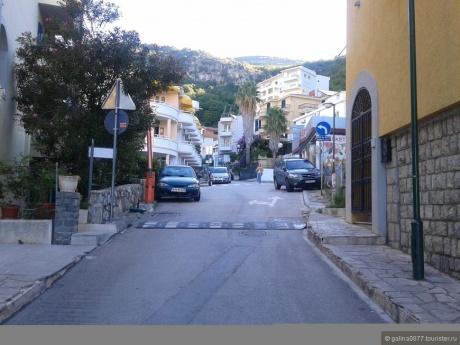 Долгожданный отпуск в Черногории