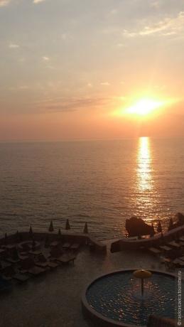 Черногория, Добра Вода