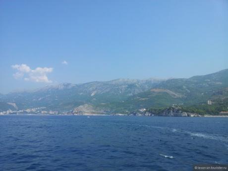 Черногория — волшебная сказка для двоих!!!