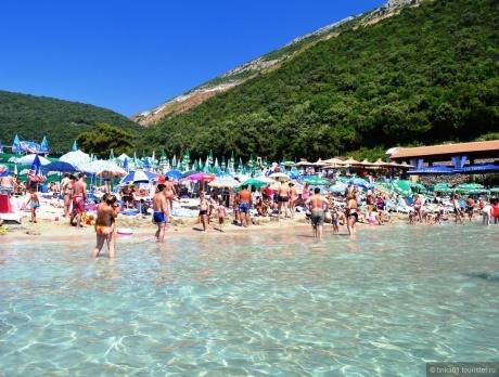 Montenegro Mix