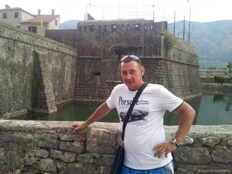 Черногория — волшебная сказка для двоих!!! День четвертый.