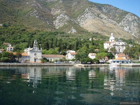 Черногория. Старый Котор