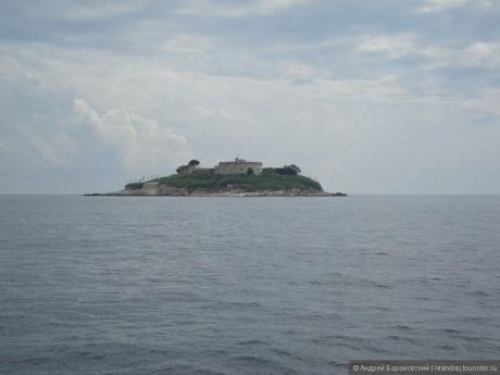 Которский залив