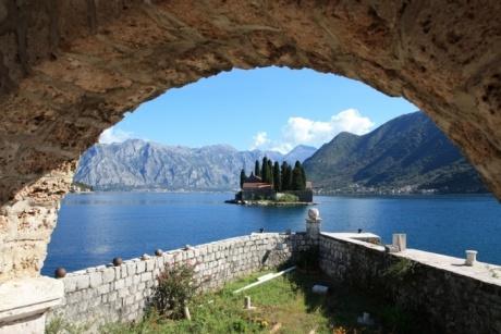 Черногория самостоятельно