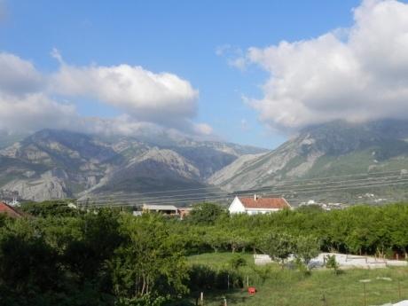 Две недели в Черногории