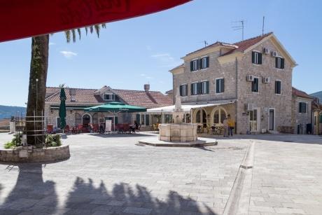 Черногория, часть 1. Херцег-Нови.