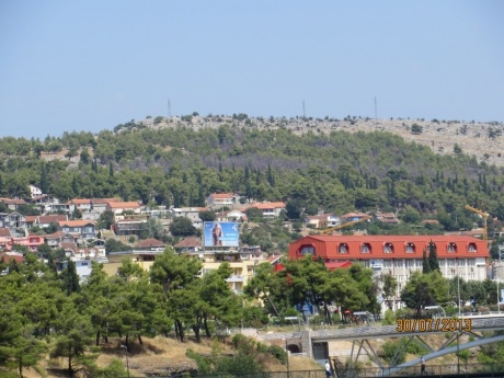 Черногория. Часть I.