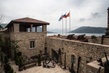 Черногория трип 2014 - Херцег-Нови, Пераст - День 6