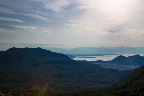 Черногория трип 2014 - автобусная экскурсия по каньонам - День 4