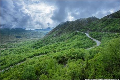 True Черногория. Северный маршрут