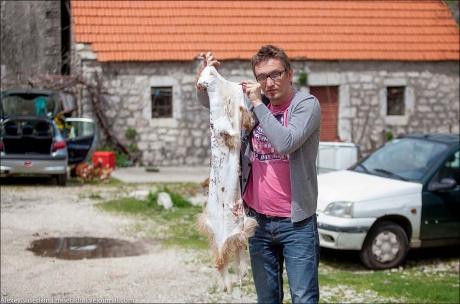 Цетине. Сердце Черногории