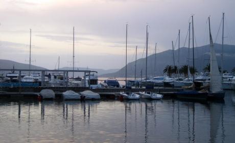 Черногорское