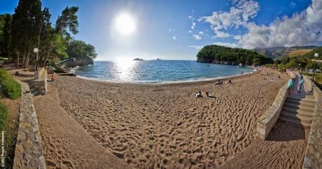 Многодневный Поход По Черногории: Часть 18 - побережье осенью: Петрова
