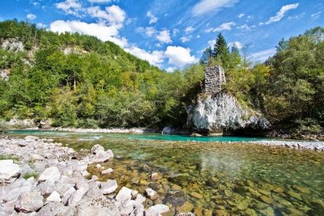 Многодневный Поход По Горам Черногории: Часть 14 - н.п. Дурмитор