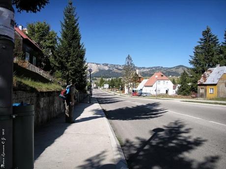 Многодневный Поход По Горам Черногории: Часть 12 - н.п. Дурмитор