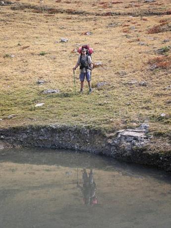 Многодневный Поход По Горам Черногории: Часть 3 - От горы Маглич