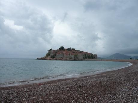 Черногория дом с бассейном