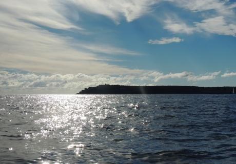 Остров-крепость Мамула - место, притягивающее туристов и инвесторов