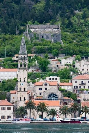 33 богатыря в Montenegro Part 2