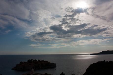 33 богатыря в Montenegro Part 3