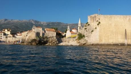 Черногория, Будва. Несколько советов (+ фото)