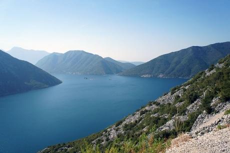 Черногорские зарисовки 5. Север