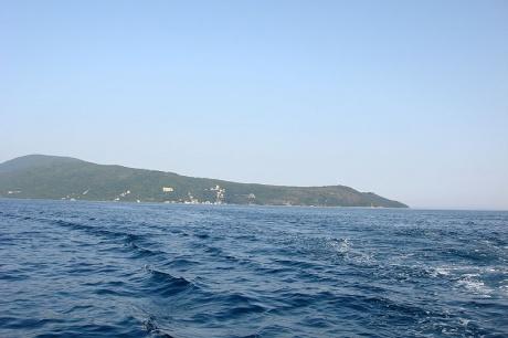 Черногорские зарисовки 4. Мамула и Луштица