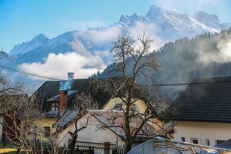 Словения! Любляна. Пиран. Блед. Бохинь. Постойна. Краньска гора.